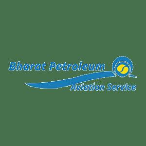 Bharat-Petroleum Logo