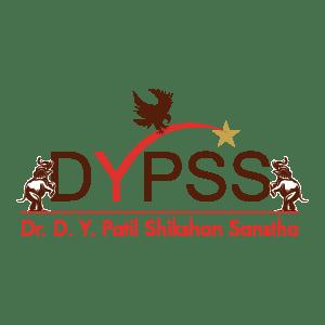 Dr.-D.-Y.-Patil-Shikshan-Sanstha Logo