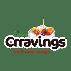 Guavaz-Crravings Logo