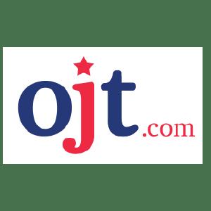 OJT logo