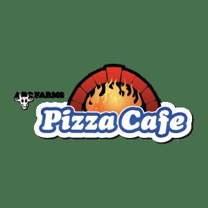Pizza-Cafe Logo