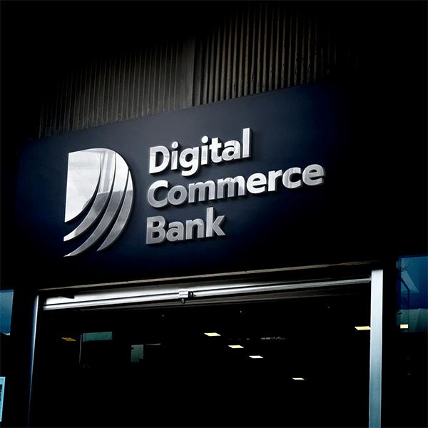 Digital Commerce Bank