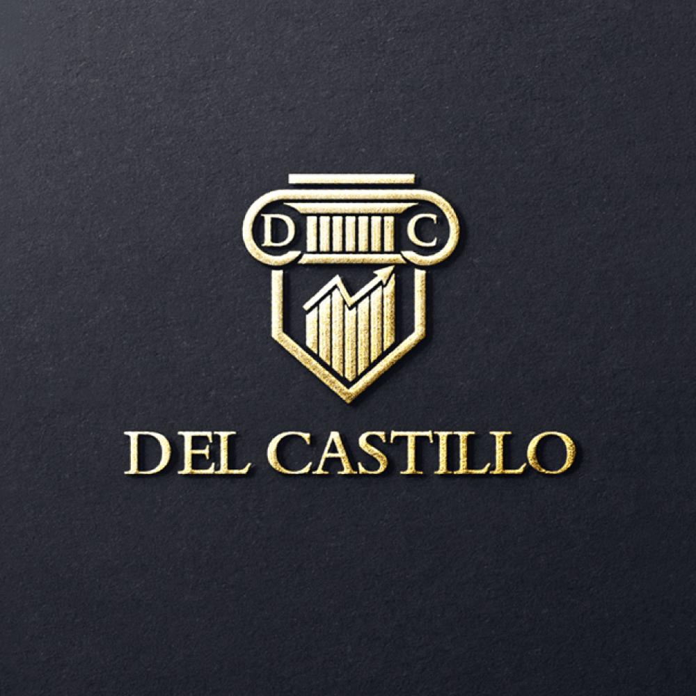 DEL CASTILLO - Cover